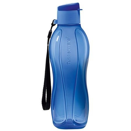 Tupperware Eco Garrafa 500ml Azul Céu