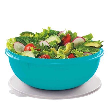 Tupperware Saladeira 6,5 Litros Verde