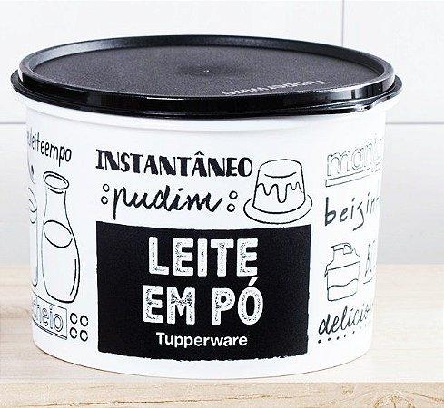 Tupperware Caixa de Leite PB 1,2kg