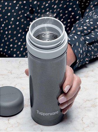 Tupperware Copo Térmico 420ml Importado