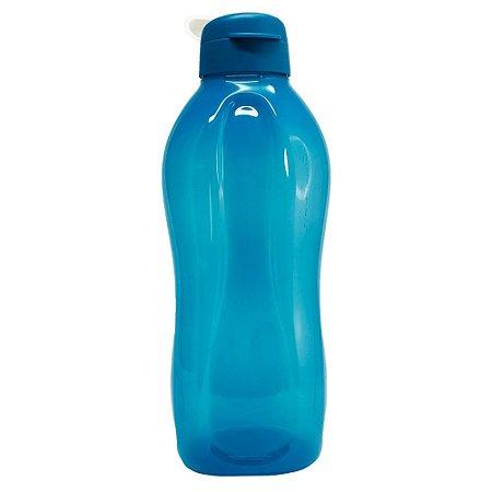Tupperware Eco Garrafa 2 Litros Azul