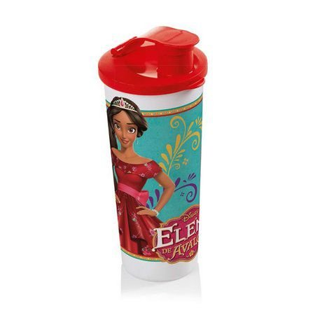 Tupperware Copo com Bico 470ml Elena de Avalor