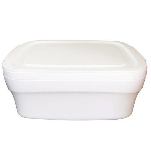 Tupperware Bred Smart Porta Pão Branco