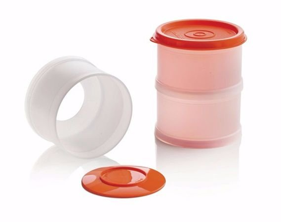 Tupperware Modela Express Branco