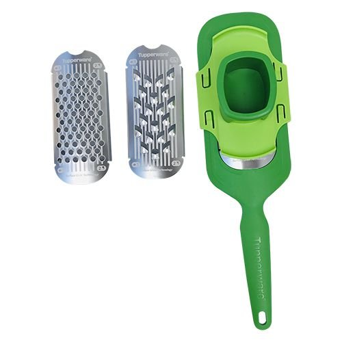 Tupperware Mult Ralador Verde Importado