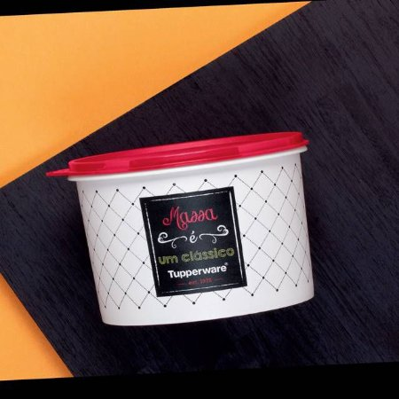 Tupperware Caixa de Massa Bistrô 2,4 Litros