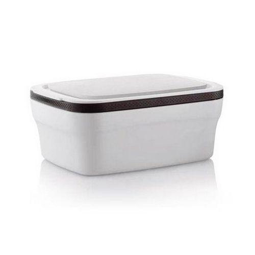 Tupperware Porta Pão Branco Bred Smart