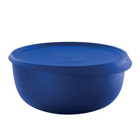 Tupperware Tigela Toque Mágico 550ml Azul