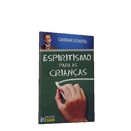 ESPIRITISMO PARA AS CRIANÇAS