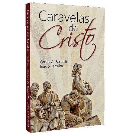 CARAVELAS DO CRISTO