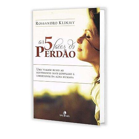 5 FACES DO PERDÃO (AS)