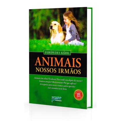 ANIMAIS NOSSOS IRMÃOS