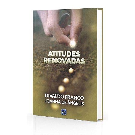 ATITUDES RENOVADAS