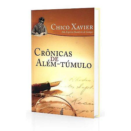 CRÔNICAS DE ALÉM TÚMULO