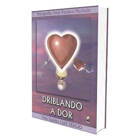 DRIBLANDO A DOR