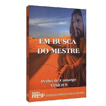 EM BUSCA DO MESTRE