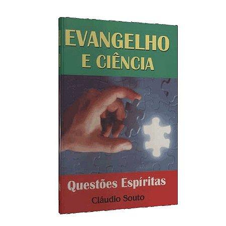 EVANGELHO E CIÊNCIA