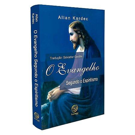 EVANGELHO SEGUNDO O ESPIRITISMO (O) B.NOVA NORM-81570