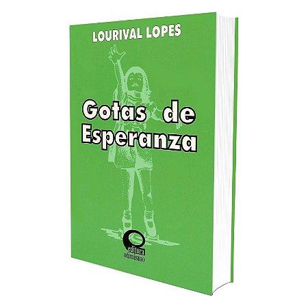 GOTAS DE ESPERANÇA