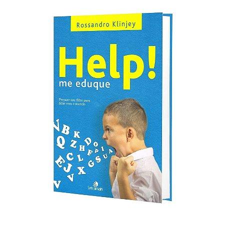 HELP ME EDUQUE