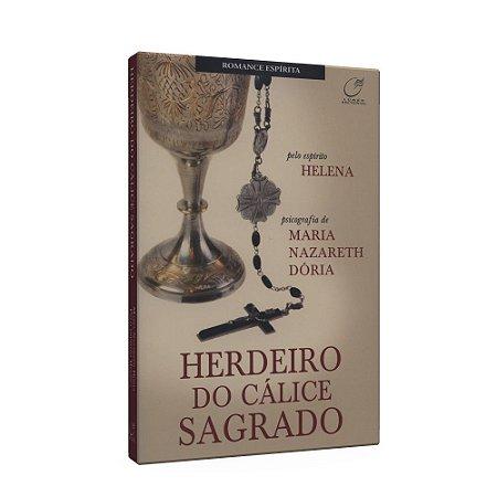 HERDEIRO DO CÁLICE SAGRADO