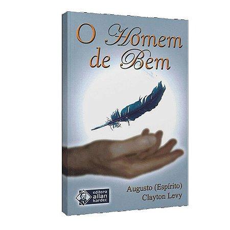 HOMEM DE BEM (O) - (71512) C. LEVY