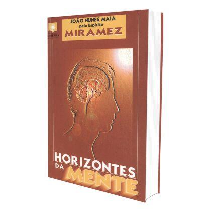 HORIZONTES DA MENTE