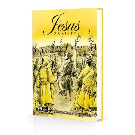 JESUS O CRISTO