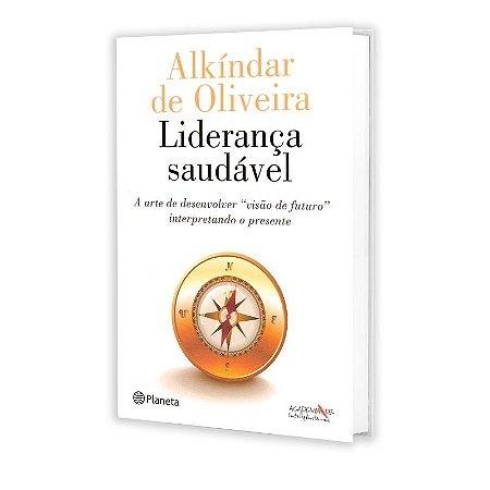 LIDERANÇA SAUDÁVEL