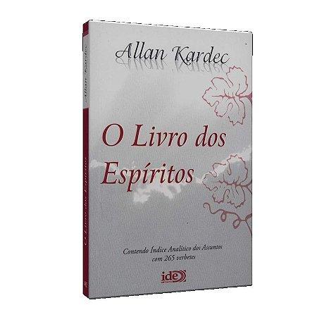 LIVRO DOS ESPÍRITOS, O - IDE BOLSO (74344)