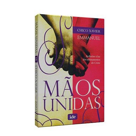 MÃOS UNIDAS 14 X 21