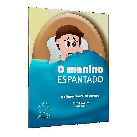 MENINO ESPANTADO (O)