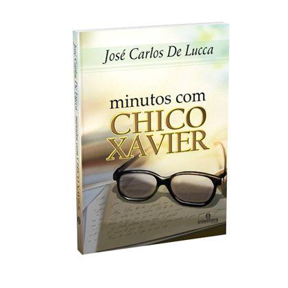 MINUTOS COM CHICO XAVIER