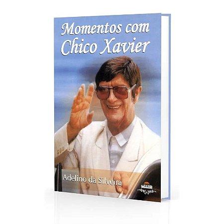 MOMENTOS COM CHICO XAVIER