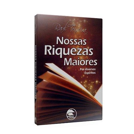 NOSSAS RIQUEZAS MAIORES