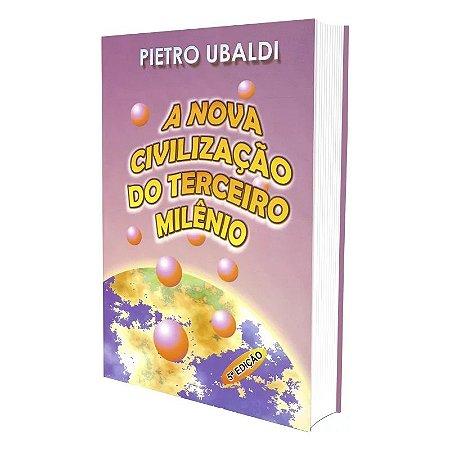 NOVA CIVILIZAÇÃO DO TERCEIRO MILÊNIO (A)