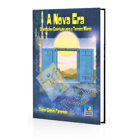 NOVA ERA (A) - ROGER BOTTINI