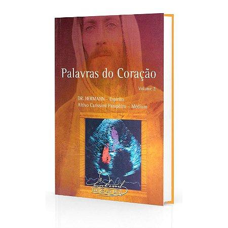 PALAVRAS DO CORAÇÃO - VOL. 2