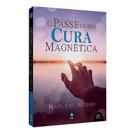 PASSE COMO CURA MAGNÉTICA