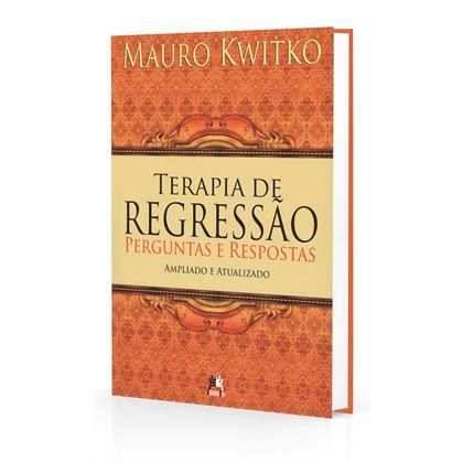 TERAPIA DE REGRESSÃO