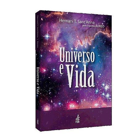 UNIVERSO E VIDA - NOVO PROJETO