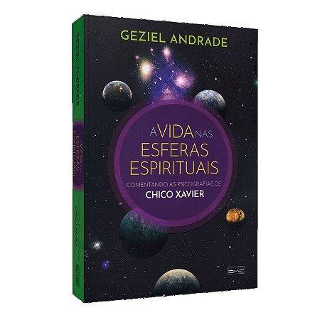 VIDA NAS ESFERAS ESPIRITUAIS (A)