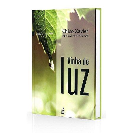 VINHA DE LUZ