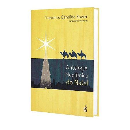 ANTOLOGIA MEDIÚNICA DO NATAL