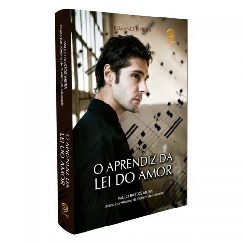 APRENDIZ DA LEI DO AMOR (O)