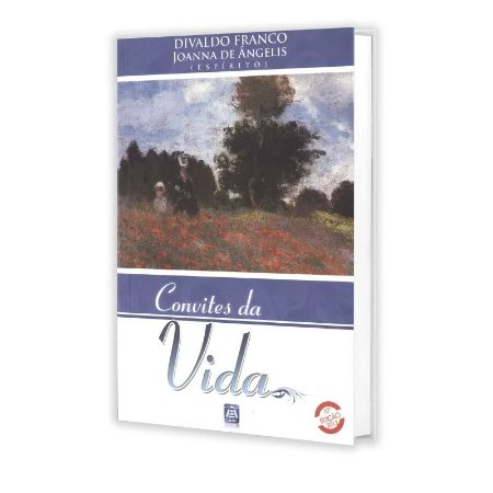 CONVITES DA VIDA