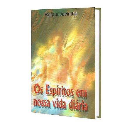 ESPÍRITOS EM NOSSA VIDA DIÁRIA (OS)
