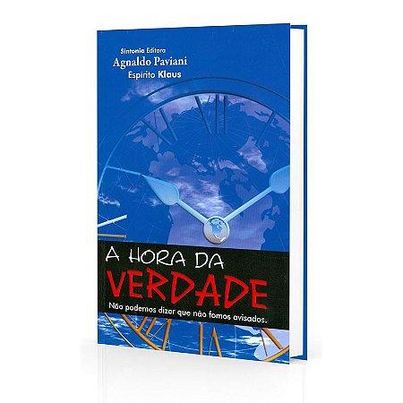 HORA DA VERDADE (A)