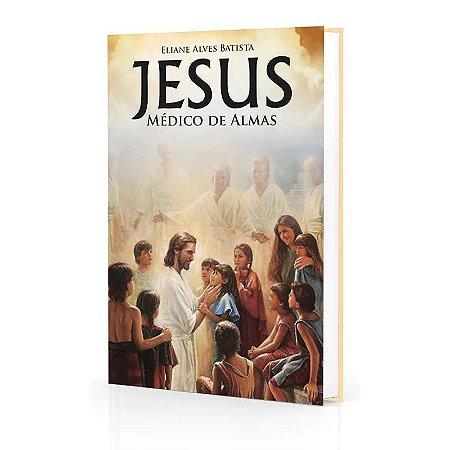 JESUS MÉDICO DE ALMAS