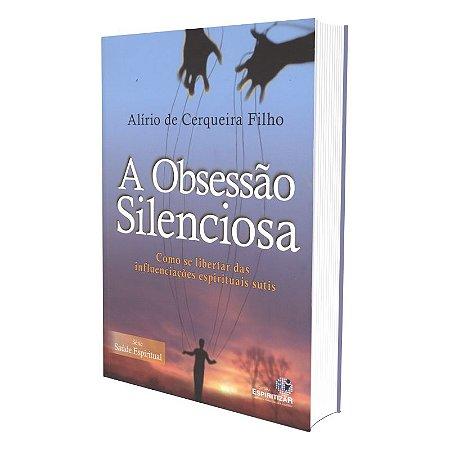 OBSESSÃO SILENCIOSA